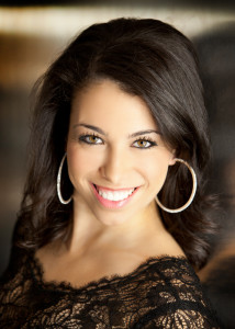 HALEY WILLIAMS, 2013 MISS MICHIGAN