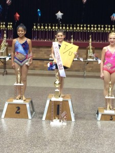 haley, int solo champ